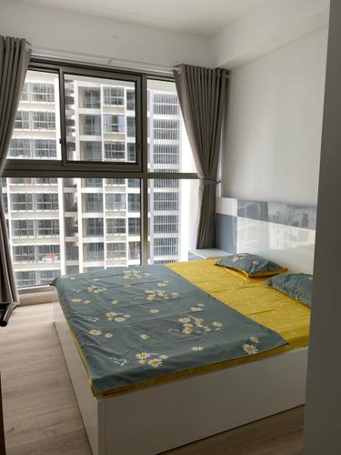 Căn hộ Phú Mỹ Hưng Midtown, Quận 7 Căn hộ Phú Mỹ Hưng Midtown tầng 8, view nội khu yên tĩnh đầy đủ nội thất.