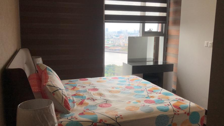 Phòng ngủ Empire City, Quận 2 Căn hộ Empire City tầng cao, view sông Sài Gòn