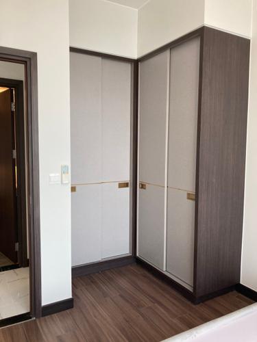 Căn hộ Empire City, Quận 2 Căn hộ tầng 11 Empire City thiết kế kỹ lưỡng, bàn giao nội thất cơ bản.