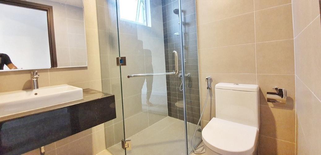 Phòng tắm căn hộ Sunrise Riverside, Huyện Nhà Bè Căn hộ Sunrise Riverside tầng 13 ban công hướng Tây, đầy đủ nội thất.
