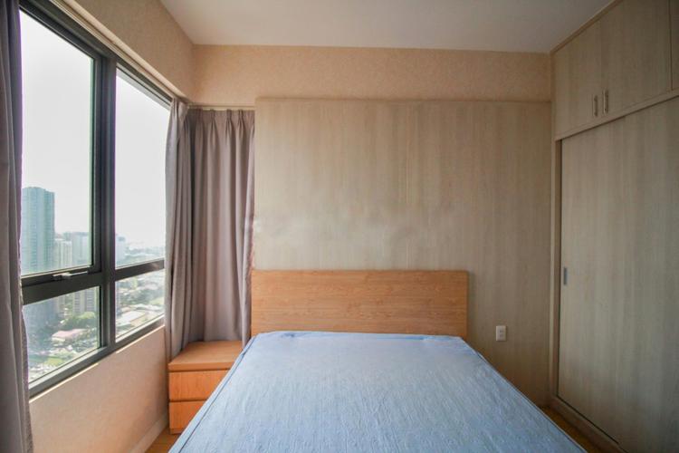 Căn hộ Masteri Thảo Điền, Quận 2 Căn hộ Masteri Thảo Điền tầng cao view đón gió thoáng mát, đầy đủ nội thất.