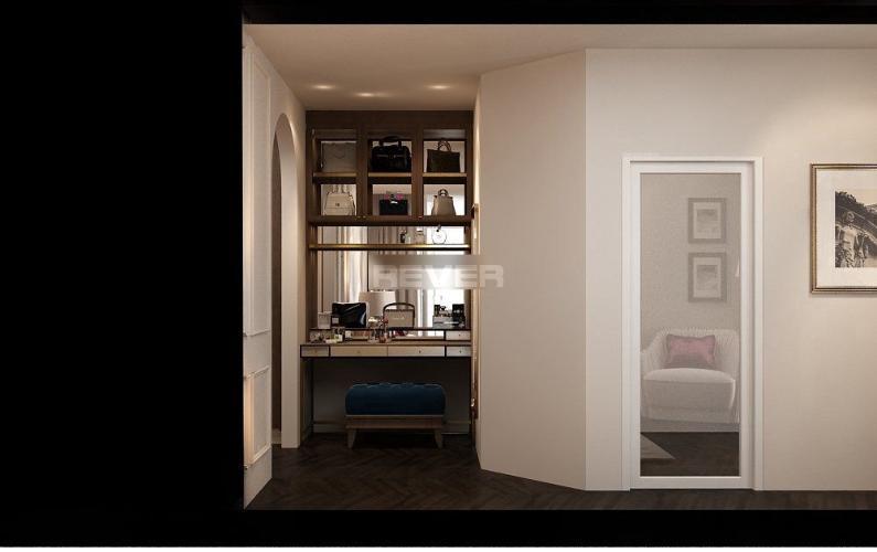 Căn hộ Thanh Đa View, Bình Thạnh Căn hộ Thanh Đa View tầng 4, view sông thoáng mát, 3 phòng ngủ.