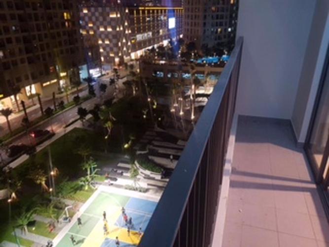 View căn hộ Masteri Thảo Điền, Quận 2 Căn hộ Masteri Thảo Điền tầng 9 thiết kế kỹ lưỡng, đầy đủ nội thất.