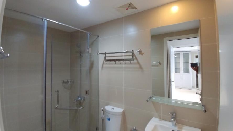 Căn hộ Masteri Thảo Điền, Quận 2 Căn hộ Masteri Thảo Điền tầng 17 đón gió mát mẻ, đầy đủ nội thất.