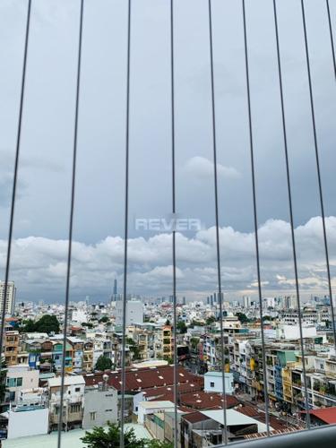 View căn hộ Chung cư Hà Đô, Quận Gò Vấp Căn hộ Chung cư Hà Đô tầng 7, view thành phố tuyệt đẹp.