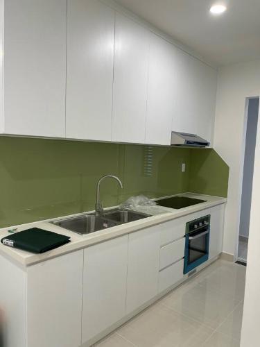 Căn hộ Lavita Charm, Quận Thủ Đức Căn hộ Lavita Charm tầng 6 thiết kế sang trọng, nội thất cơ bản.