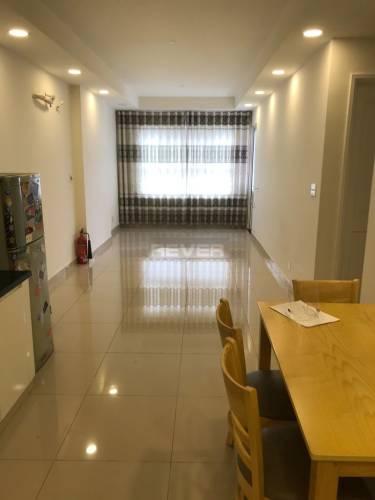 Căn hộ Lavita Charm tầng 9 diện tích 62m2, bàn giao nội thất cơ bản.