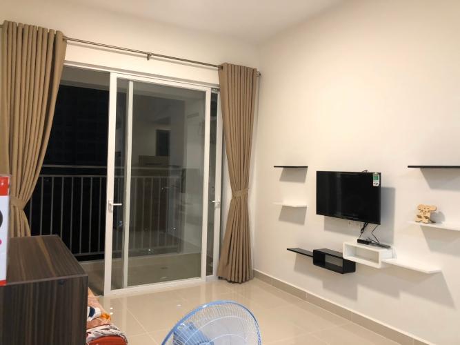 Phòng khách căn hộ SUNRISE RIVERSIDE Cho thuê căn hộ Sunrise Riverside 2PN, tầng 7, đầy đủ nội thất