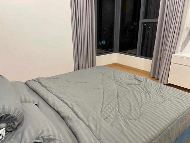 Căn hộ Sunwah Pearl, Quận Bình Thạnh Căn hộ Sunwah Pearl tầng 25 thiết kế 2 phòng ngủ, cửa hướng Đông Nam.