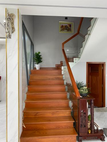 Biệt thự Quận 9 Biệt thự song lập Lucasta Villa tiện ích đầy đủ, diện tích lớn 230m2.