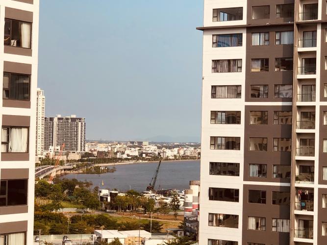View căn hộ New City Thủ Thiêm, Quận 2 Căn hộ New City Thủ Thiêm tầng 12A, đầy đủ nội thất và tiện ích.