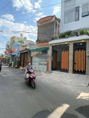 Đường trước mặt bằng kinh doanh Quận Gò Vấp mặt bằng kinh doanh diện tích 30m2 vuông đẹp, khu dân cư hiện hữu.