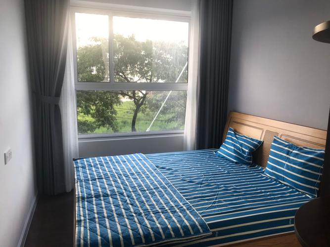 Phòng ngủ Sunrise Riverside Căn hộ tầng 2 Sunrise Riverside nội thất đầy đủ, tiện ích chất lượng