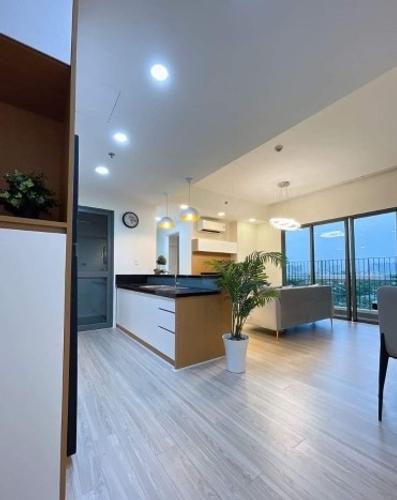 Căn hộ Masteri Thảo Điền, Quận 2 Căn hộ Masteri Thảo Điền tầng 5 view đón gió mát, tiện ích đầy đủ.