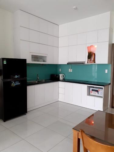 Phòng bếp Căn hộ Jamila Khang Điền, quận 9 Căn hộ tầng 07 Jamila Khang Điền đầy đủ nội thất hiện đại