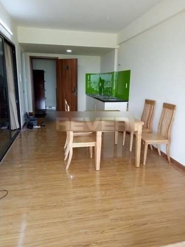 Căn hộ Flora Kikyo, Quận 9 Căn hộ Flora Kikyo tầng 8 thiết kế kỹ lưỡng, đầy đủ nội thất.