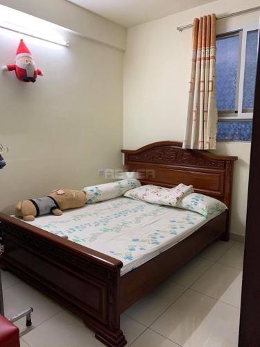 Phòng ngủ Vision, Bình Tân Căn hộ Vision Bình Tân nội thất cơ bản, view thoáng mát.