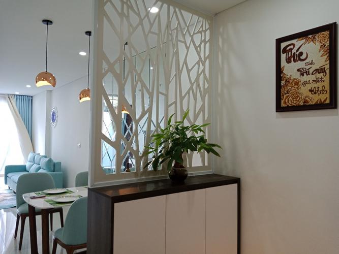 Căn hộ HaDo Centrosa Garden, Quận 10 Căn hộ HaDo Centrosa Garden tầng 10 thiết kế hiện đại, đầy đủ nội thất.