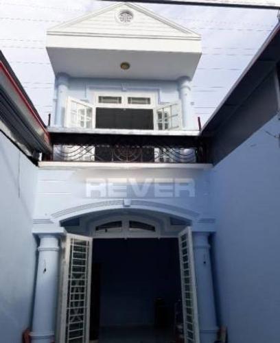 Nhà phố mặt tiền đường 79 diện tishc 104.2m2, không có nội thất.