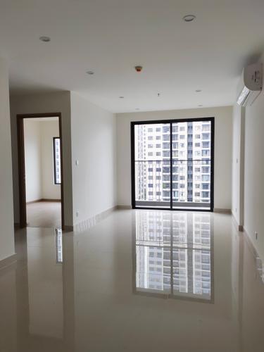 Căn hộ Vinhomes Grand Park tầng 21 diện tích 59m2, bàn giao không nội thất.