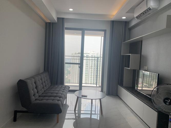 Nội thất Saigon South Residence Căn hộ Saigon South Residence tầng 24 diện tích 74.77m2, đầy đủ nội thất.