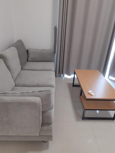 Căn hộ Vista Verde, Quận 2 Căn hộ Vista Verde tầng trung thiết kế 1 phòng ngủ, đầy đủ nội thất.