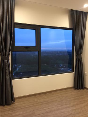 Căn hộ Vinhomes Grand Park, Quận 9 Căn hộ Vinhomes Grand Park tầng 10 diện tích 69.2m2, nội thất cơ bản.