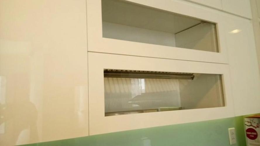 View căn hộ Masteri Thảo Điền, Quận 2 Căn hộ cao cấp masteri Thảo Điền tầng 10, đầy đủ nội thất và tiện ích.