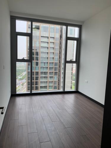 Căn hộ Empire City, Quận 2 Căn hộ Empire City tầng 29 thiết kế hiện đại, nội thất cơ bản.