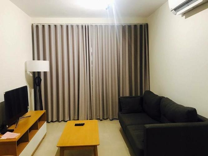 Căn hộ Masteri Thảo Điền tầng 29 bàn giao nội thất đầy đủ hiện đại