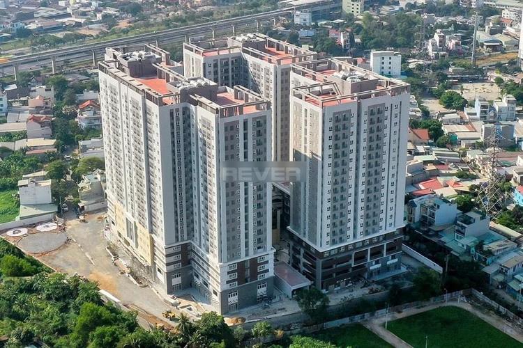 Căn hộ Lavita Charm, Quận Thủ Đức Căn hộ Lavita Charm tầng 13 view Landmark 81, không gian thoáng mát.