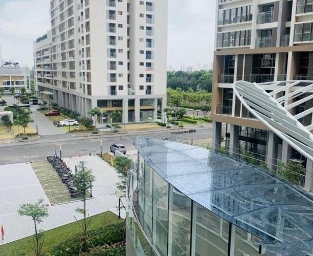Căn hộ Phú Mỹ Hưng Midtown, Quận 7 Căn hộ Phú Mỹ Hưng Midtown tầng 8 cửa hướng Tây, đầy đủ nội thất.