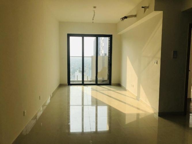 Phòng khách Celadon City, Tân Phú Căn hộ Celadon City nội thất cơ bản, hướng Tây Nam.