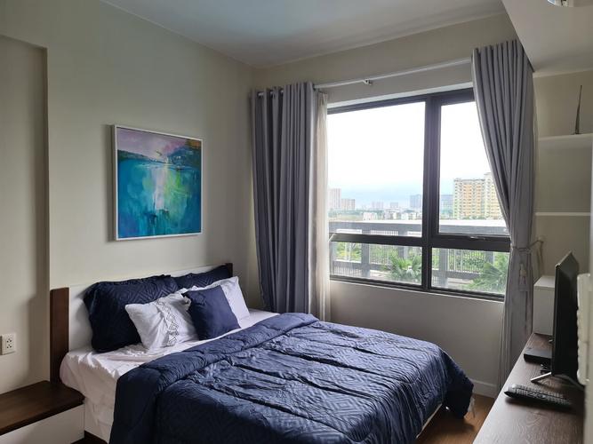 Căn hộ Masteri Thảo Điền, Quận 2 Căn hộ Masteri Thảo Điền tầng 7 ban công rộng rãi, view thành phố sầm uất.