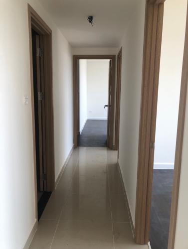 Không gian căn hộ The Sun Avenue, Quận 2 Căn hộ The Sun Avenue tầng cao nội thất cơ bản, tiện ích đầy đủ.