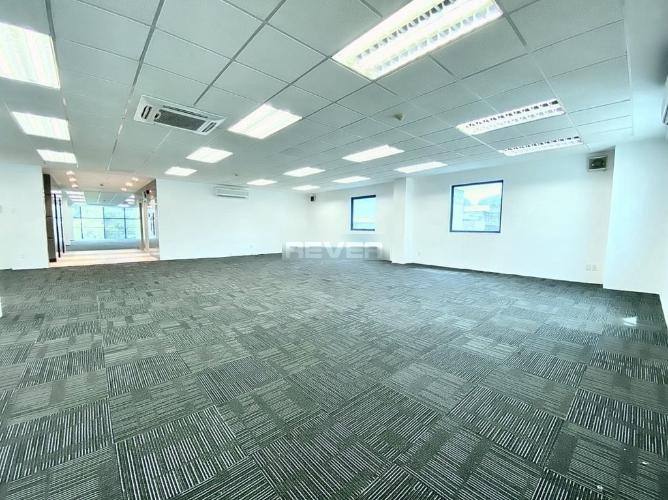 Văn phòng Quận 5 Văn phòng mặt tiền đường Nguyễn Trãi, diện tích 320m2 tiện ích đầy đủ.