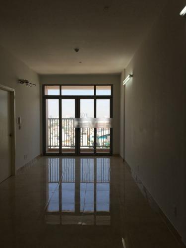 Căn hộ tầng 13 Luxcity gồm 2 phòng ngủ, view thành phố thoáng mát.