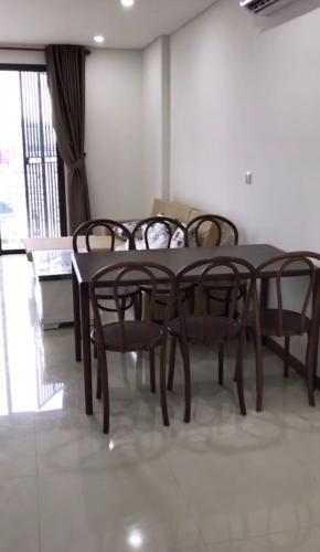 Căn hộ Hado Centrosa Garden , Quận 10 Căn hộ HaDo Centrosa Garden tầng 8, đầy đủ nội thất hiện đại.