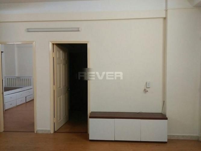Căn hộ Chung cư Tôn Thất Thuyết, Quận 4 Căn hộ Chung cư Tôn Thất Thuyết tầng 5 diện tích 61.5m2, đầy đủ nội thất.