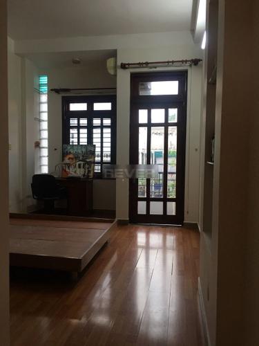 Nhà phố Quận Bình Thạnh Nhà phố cửa hướng Đông Nam diện tích 108m2, khu dân cư hiện hữu.