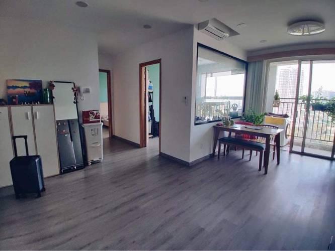 Căn hộ SUnrise Riverside tầng 15 diện tích 70m2, đầy đủ nội thất.