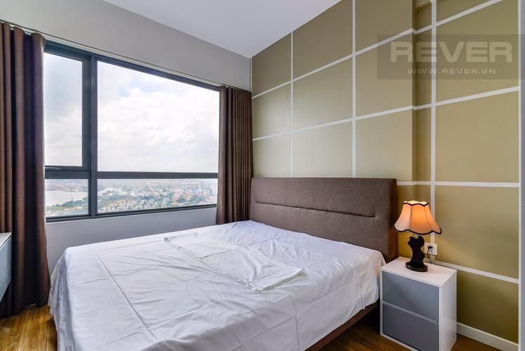 Căn hộ Masteri An Phú, Quận 2 Căn hộ Masteri An Phú diện tích 69m2, đầy đủ nội thất và tiện ích.