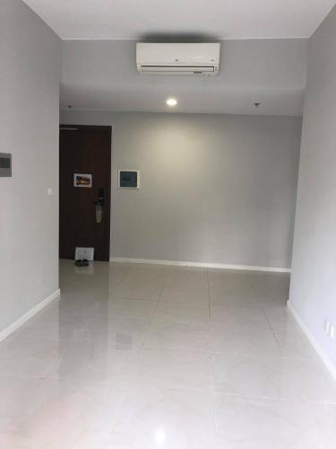 không gian phòng căn hộ Masteri An Phú Căn hộ Office -tel tháp A Masteri An Phú, view nội khu mát mẻ