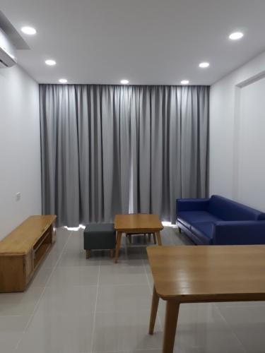 phòng khách căn hộ SUNRISE RIVERSIDE Cho thuê căn hộ Sunrise Riverside, diện tích 91.8m2