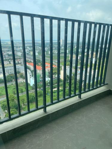 View căn hộ Vista Verde, Quận 2 Căn hộ Vista Verde tầng trung thiết kế 1 phòng ngủ, đầy đủ nội thất.