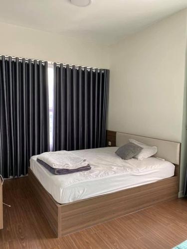 Căn hộ Sunrise Riverside, Huyện Nhà Bè Căn hộ Sunrise Riverside tầng 9 thiết kế 3 phòng ngủ, đầy đủ nội thất.