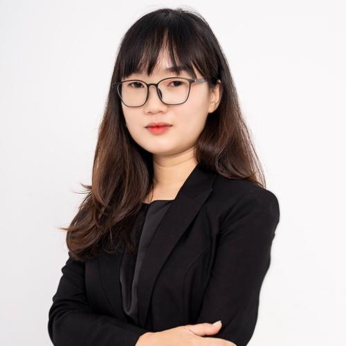 Nguyễn Thị Vân Sales Executive