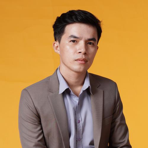 Huỳnh Văn Trí Sales Executive