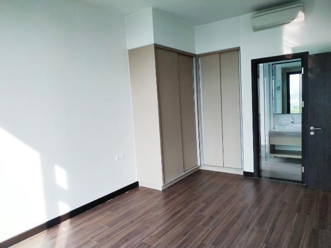 Căn hộ Empire City, Quận 2 Căn hộ 3 phòng ngủ Empire City tầng 26, nội thất cơ bản.