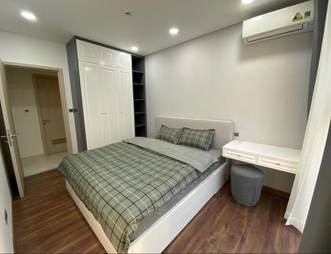 Căn hộ Phú Mỹ Hưng Midtown, Quận 7 Căn hộ Phú Mỹ Hưng Midtown tầng 11 thiết kế 2 phòng ngủ, đầy đủ nội thất.